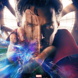 Marvel's DOCTOR STRANGE – New Teaser Trailer!