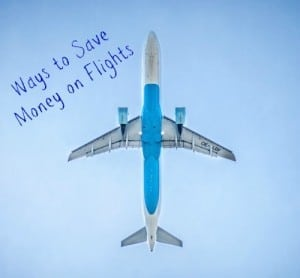 Ways to Save Money on Flights