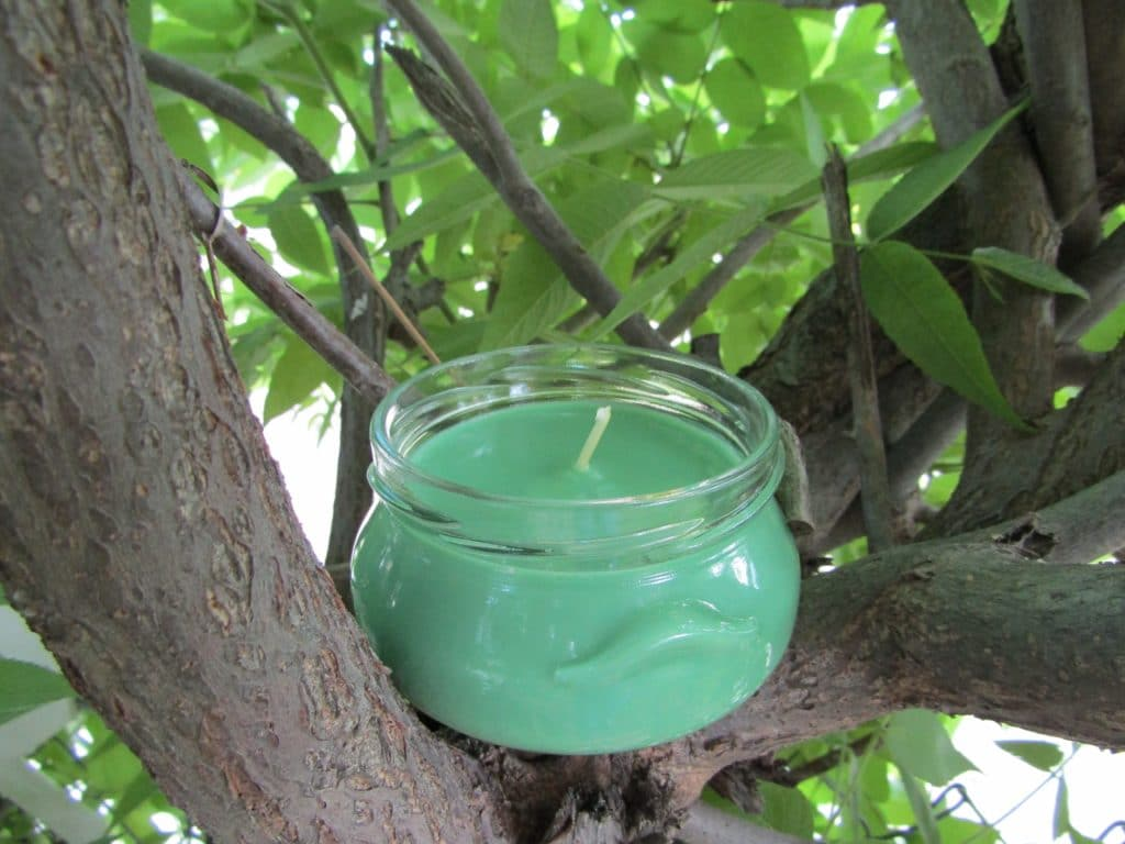 thrifty jinxy how to make soy candles soy candle glamour