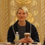 Interview: Mia Wasikowska Shines in Disney's Alice Through the Looking Glass