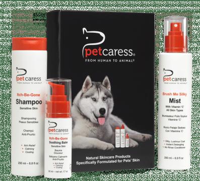 Pet Caress Package