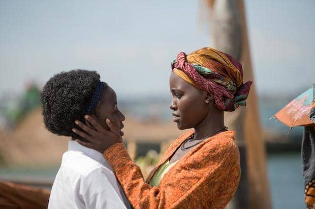 Queen of Katwe Movie Still Image