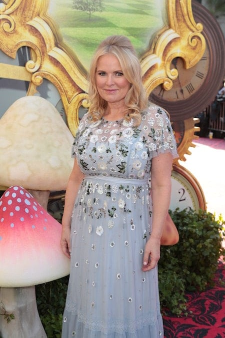 """Suzanne Todd arrives at The US Premiere of Disney's """"Alice Through the Looking Glass"""" at the El Capitan Theater in Los Angeles, CA on Monday, May 23, 2016.  (Photo: Alex J. Berliner/ABImages)"""