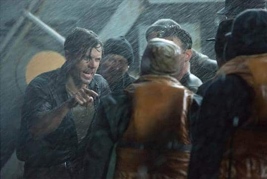 The Finest Hours Scene