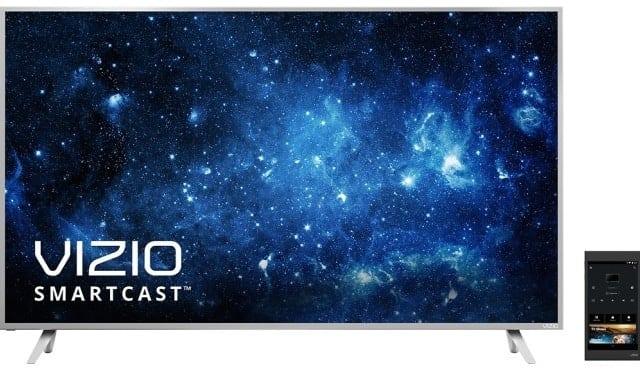 vizio smartcast