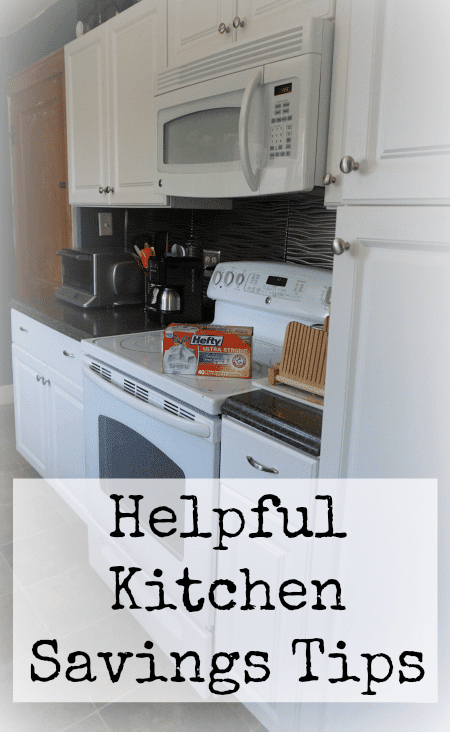5 5 Kitchen Savings Tips
