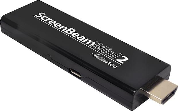 ActionTec screenbeam