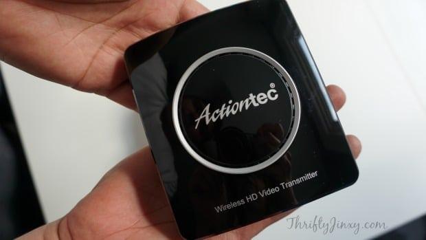 Actiontec Wireless HD Video Transmitter