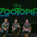 Byron Howard, Rich Moore and Clark Spencer Discuss Making Zootopia
