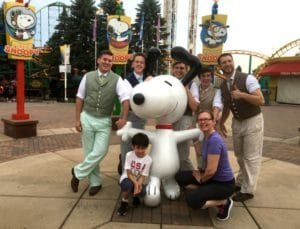 Valleyfair: Making Memories with Family Fun