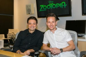 Zootopia Animation with Renato dos Anjos and Chad Sellers