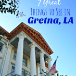7 Great Things to See in Gretna Louisiana