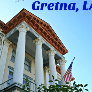 Gretna Louisiana