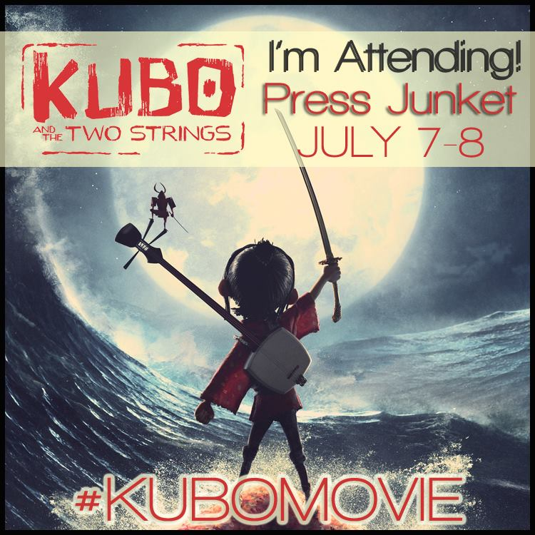 Kubo Press Junket