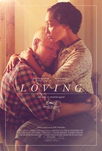 Loving Movie Poster Focus Features