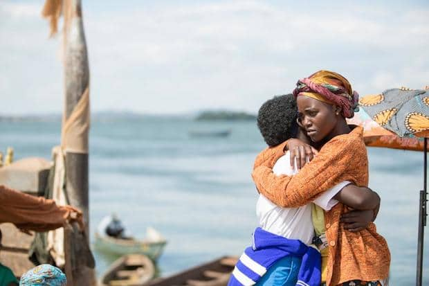 Making Disney's Queen of Katwe - New Featurette