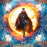 Marvel's DOCTOR STRANGE New Poster and Trailer!