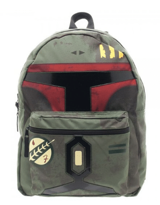 Star Wars Back to School Backpacks Supplies - 50 Items for a More ... cdfdd386b527b