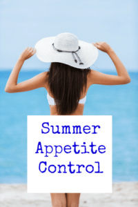 Meta Appetite Control for a Summer Slimdown