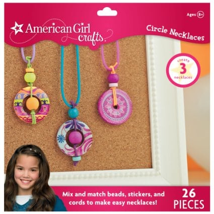 American Girl Ultimate Crafting Kit Only 14 99 Reg 21 99 More