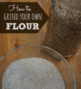 Mockmill: Grinding My Own Flour At Home