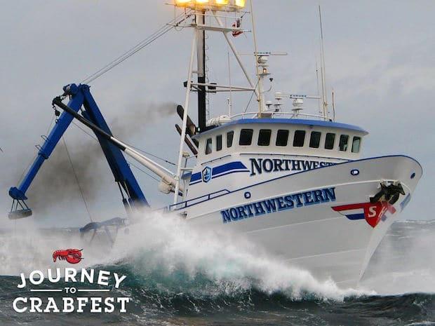Journey to Crabfest