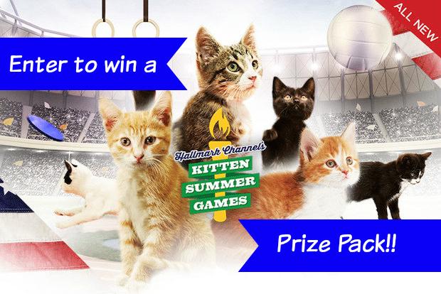 Kitten-Summer-Games-Prize-Pack