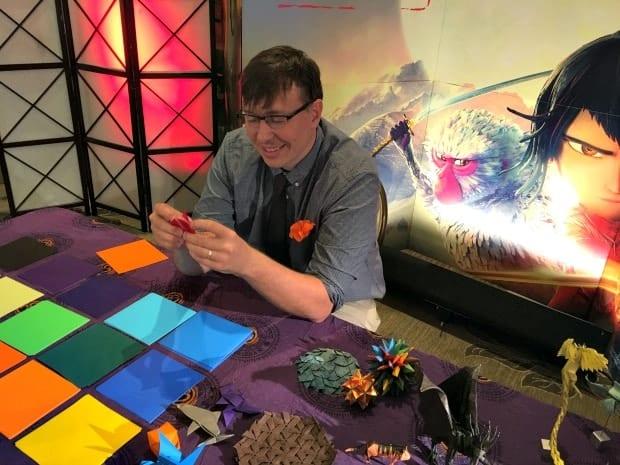 Origami Expert Kubo Two Strings