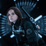 New ROGUE ONE: A STAR WARS STORY Olympics Trailer