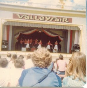 Celebrating Valleyfair's First 40 Fun Years!