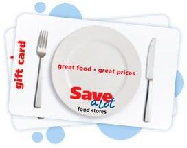 savealot gift card