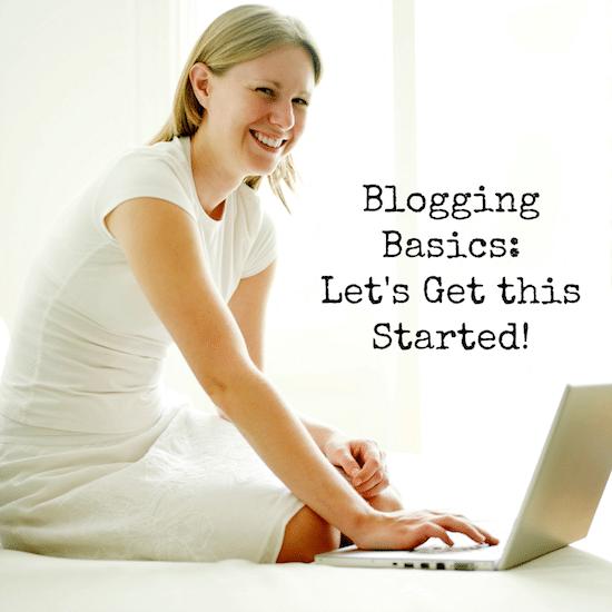 blogging-basics-lets-get-this-started