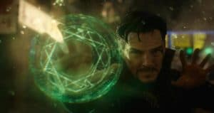 Marvel's Doctor Strange Inside the Magic Featurette