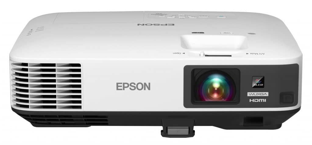 Epson Ultra Bright Home Theater for the Ultimate Movie Night
