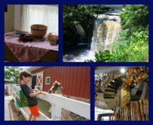 Mankato Weekend Family Travel Fun