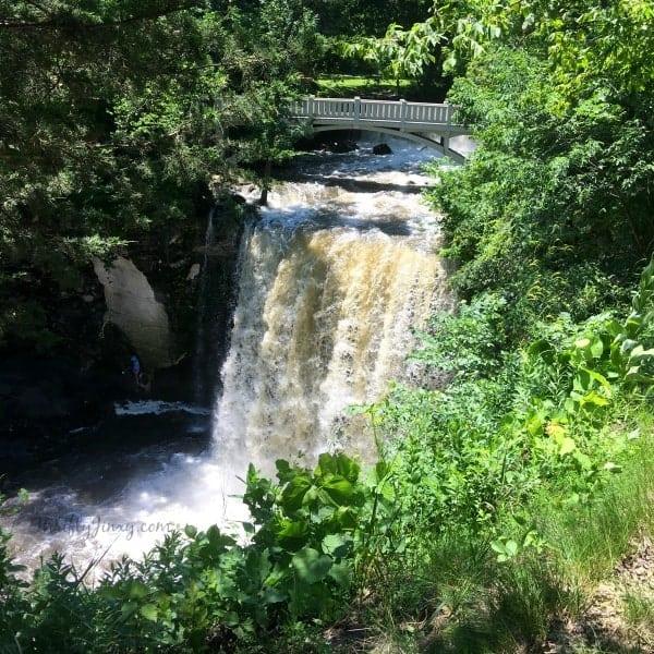 minneopa-falls