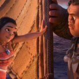 NEW Disney's Moana Trailer!