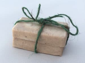 DIY Pumpkin Spice Goat Milk Soap