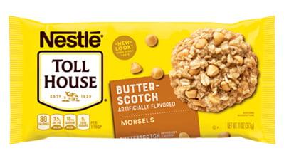 nestle butterscotch morsels