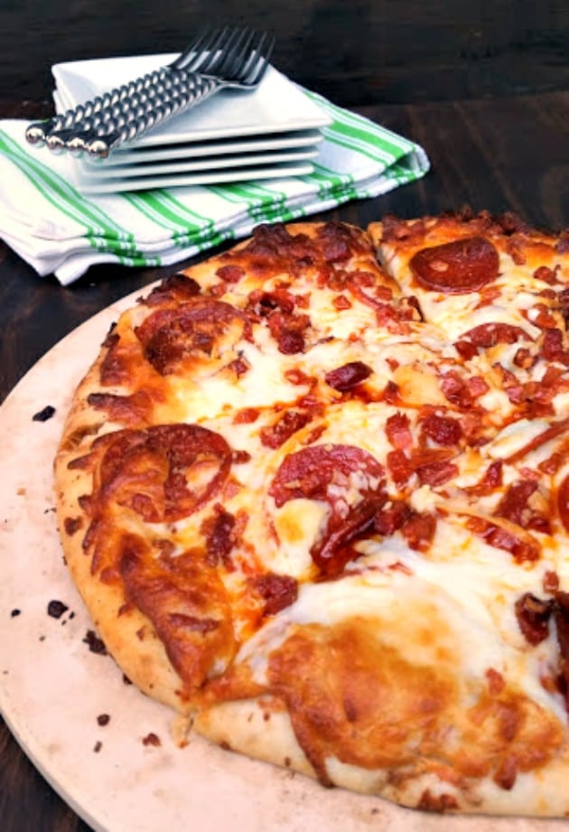 How To Host A Sleepover Without Losing Your Mind Pizza
