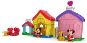 Spend & Save on Fisher-Price Toys