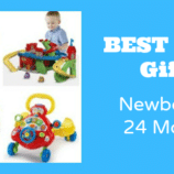 Best Baby Toy Gifts – Newborn to 24 Months