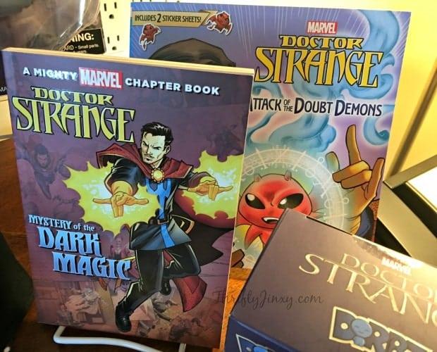 doctor-strange-books