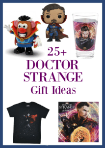 Doctor Strange Gift Ideas – Perfect Presents for Marvel Fans