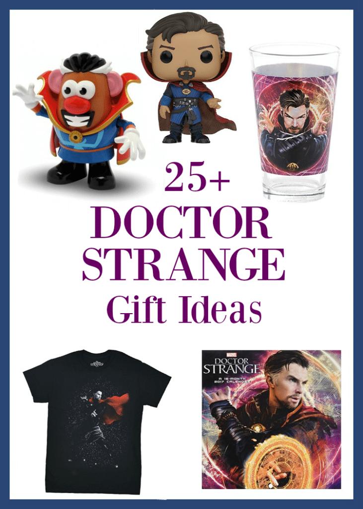 Doctor Strange Gift Ideas
