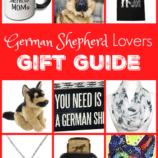 German Shepherd Lovers Gift Guide