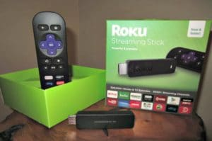 Roku Streaming Stick Review + Reader Giveaway