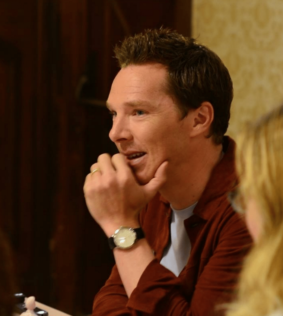 benedict cumberbatch is doctor strange an interview thrifty jinxy