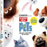 Own The Secret Life Of Pets on Digital HD 11/22 and on DVD and Blu-ray 12/6