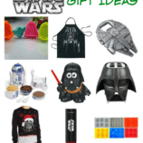 20 Classic Star Wars Gift Ideas